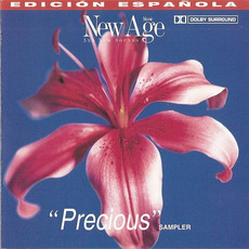 New Age Music and New Sounds: Precious (Edición Española) mp3 Compilation by Various Artists