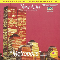 New Age Music and New Sounds: Metropolis (Edición Española) mp3 Compilation by Various Artists