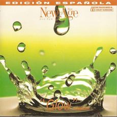 New Age Music and New Sounds: Glow (Edición Española) mp3 Compilation by Various Artists