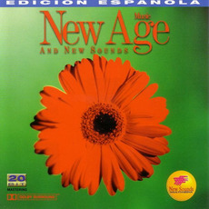 New Age Music and New Sounds: Flower Power (Edición Española) mp3 Compilation by Various Artists