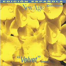 New Age Music and New Sounds: Velvet (Edición Española) mp3 Compilation by Various Artists