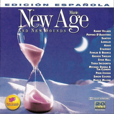New Age Music and New Sounds: Time (Edición Española) mp3 Compilation by Various Artists