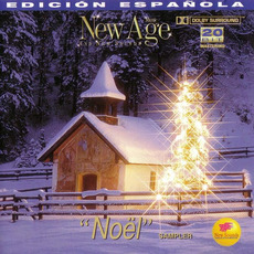 New Age Music and New Sounds: Noël (Edición Española) mp3 Compilation by Various Artists
