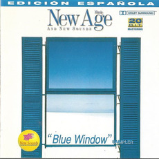 New Age Music and New Sounds: Blue Window (Edición Española) mp3 Compilation by Various Artists