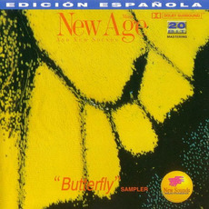 New Age Music and New Sounds: Butterfly (Edición Española) mp3 Compilation by Various Artists