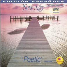 New Age Music and New Sounds: Poetic (Edición Española) mp3 Compilation by Various Artists