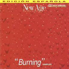 New Age Music and New Sounds: Burning (Edición Española) mp3 Compilation by Various Artists