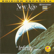 New Age Music and New Sounds: Infinity (Edición Española) mp3 Compilation by Various Artists