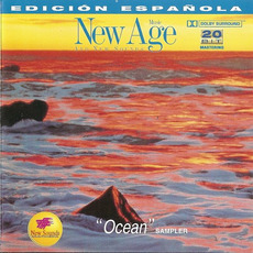 New Age Music and New Sounds: Ocean (Edición Española) mp3 Compilation by Various Artists