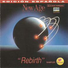 New Age Music and New Sounds: Rebirth (Edición Española) mp3 Compilation by Various Artists