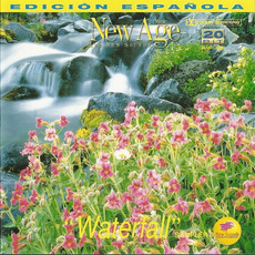 New Age Music and New Sounds: Waterfall (Edición Española) mp3 Compilation by Various Artists