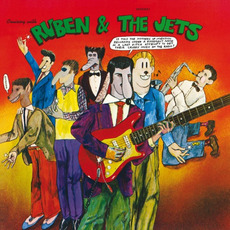 Cruising With Ruben & The Jets (Remastered) mp3 Album by The Mothers Of Invention