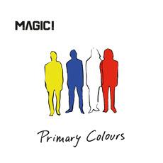 Primary Colours mp3 Album by MAGIC!