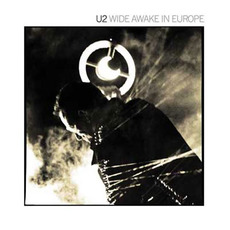 Wide Awake in Europe mp3 Album by U2