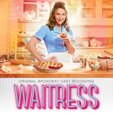 Waitress (Original Broadway Cast Recording) mp3 Soundtrack by Various Artists