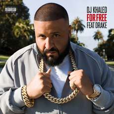 For Free mp3 Single by DJ Khaled