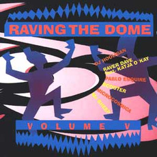Raving the Dome, Volume V by Various Artists