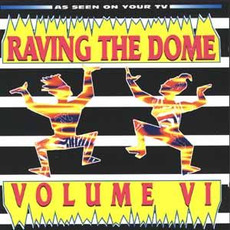 Raving the Dome, Volume VI by Various Artists