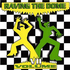 Raving the Dome, Volume VII by Various Artists