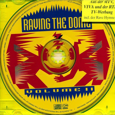 Raving the Dome, Volume II by Various Artists