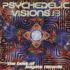 Psychedelic Visions, Vol.3 by Various Artists