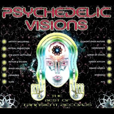Psychedelic Visions by Various Artists