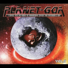 Planet-Goa, Vol.II mp3 Compilation by Various Artists