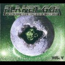 Planet-Goa, Vol.5 mp3 Compilation by Various Artists