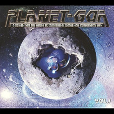 Planet-Goa, Vol.I mp3 Compilation by Various Artists
