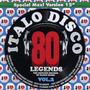 Italo Disco Legends, Vol.2