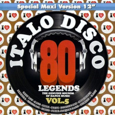 Italo Disco Legends, Vol.5 by Various Artists