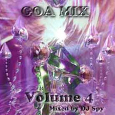 Goa Mix, Volume 4 mp3 Compilation by Various Artists