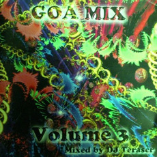 Goa Mix, Volume 3 mp3 Compilation by Various Artists