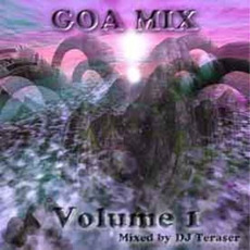 Goa Mix, Volume 1 mp3 Compilation by Various Artists