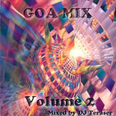 Goa Mix, Volume 2 mp3 Compilation by Various Artists