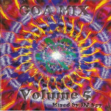 Goa Mix, Volume 5 mp3 Compilation by Various Artists