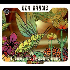 Goa Räume, Volume 3: A Journey Into Psychedelic Trance mp3 Compilation by Various Artists