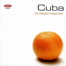 Cuba: The Greatest Songs Ever mp3 Compilation by Various Artists