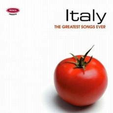 Italy: The Greatest Songs Ever mp3 Compilation by Various Artists