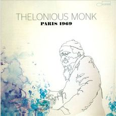 Paris 1969 (Remastered) mp3 Live by Thelonious Monk