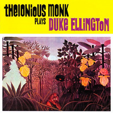 Thelonious Monk Plays Duke Ellington (Remastered) mp3 Album by Thelonious Monk