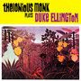 Thelonious Monk Plays Duke Ellington (Remastered)