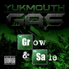 GAS (Grow & Sale) by Yukmouth