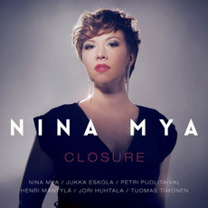 Closure mp3 Album by Nina Mya