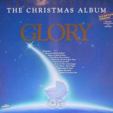 Glory: The Christmas Album mp3 Album by Demis Roussos