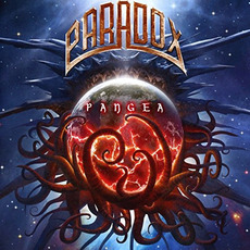 Pangea (Japanese Edition) mp3 Album by Paradox