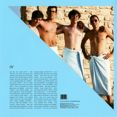 IV mp3 Album by BADBADNOTGOOD