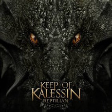 Reptilian (Japanese Edition) mp3 Album by Keep of Kalessin