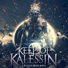 Epistemology (Limited Edition) mp3 Album by Keep of Kalessin