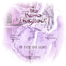 Of Fate And Glory mp3 Album by The Rome Pro(G)ject